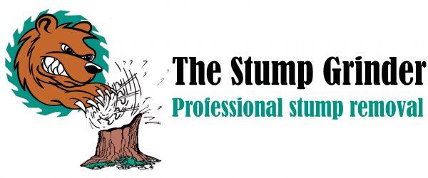 The Stump Grinder logo